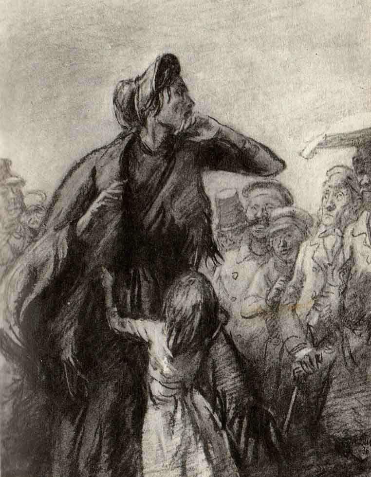 Картинки на преступление и наказание