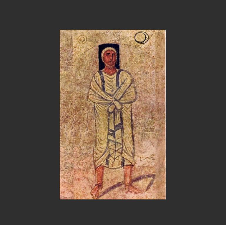 Обещание Аврааму. III в.