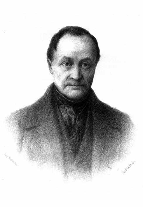 Огюст Конт
