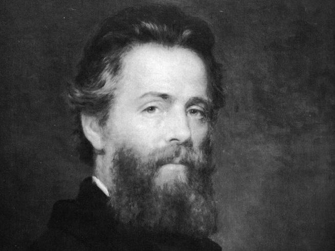 Герман Мелвилл (1819 - 1891)