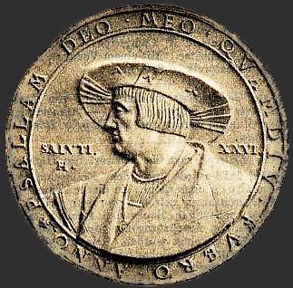 Людвиг Зенфль (нем. Ludwig Senfl; 1490 – 1543)