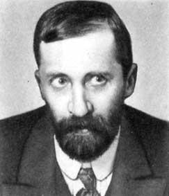 Мережковский Д.С. в 1890-е годы