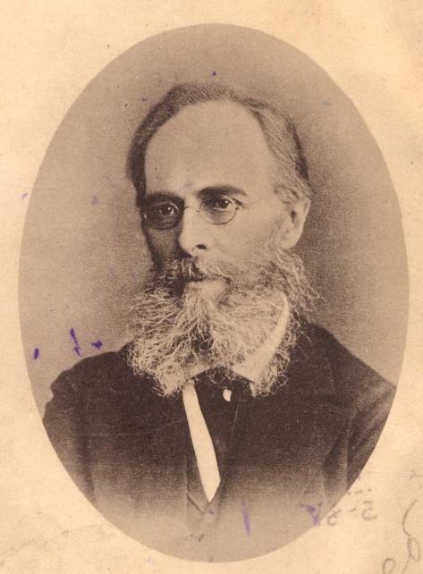 Александр Афанасьевич Потебня (1835 – 1891)