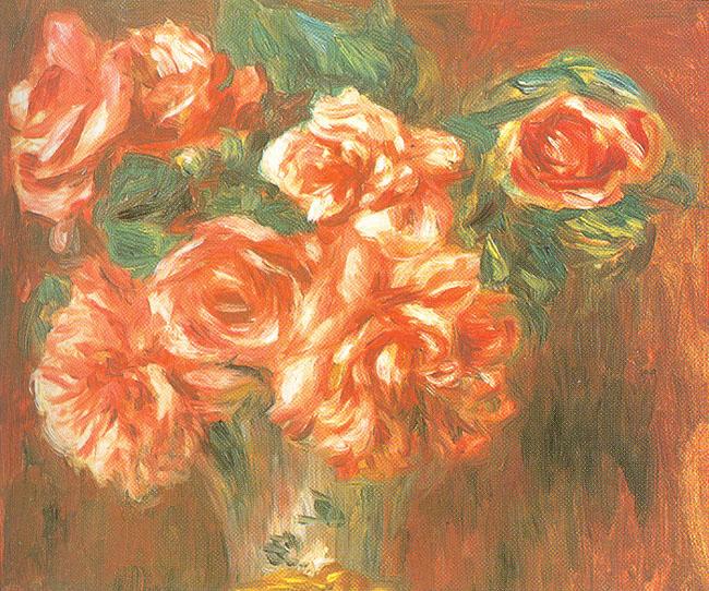 «Розы»