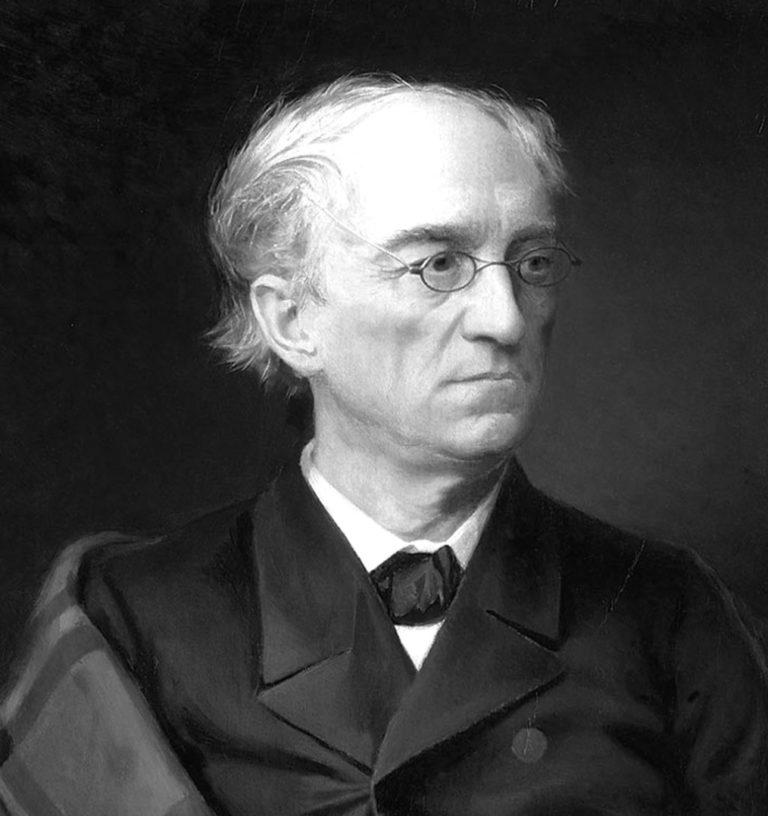 Фёдор Иванович Тютчев (1803 - 1873)
