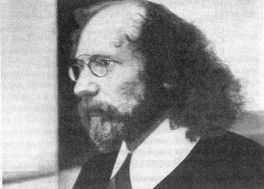 Вячеслав Иванович Иванов в 1900 г.