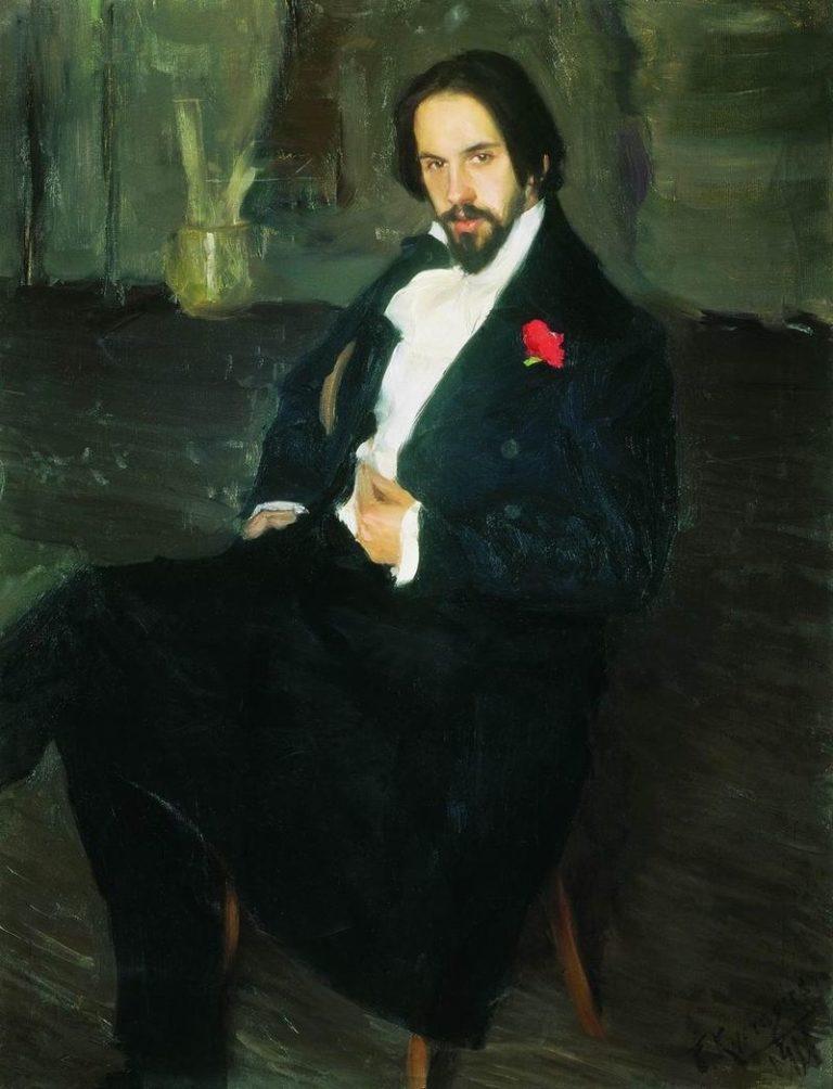 Иван Яковлевич Билибин  (1876 – 1942)