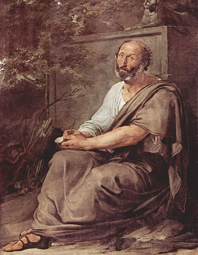 Аристотель (1811)