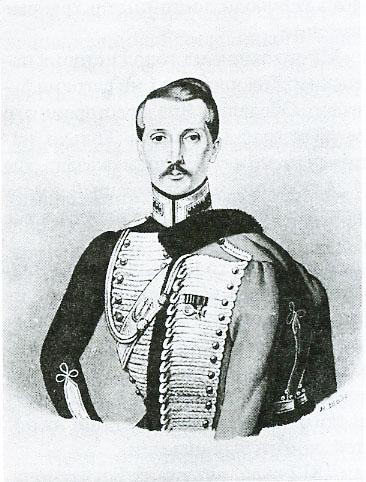 Алексей Николаевич Вульф (1805 – 1881)