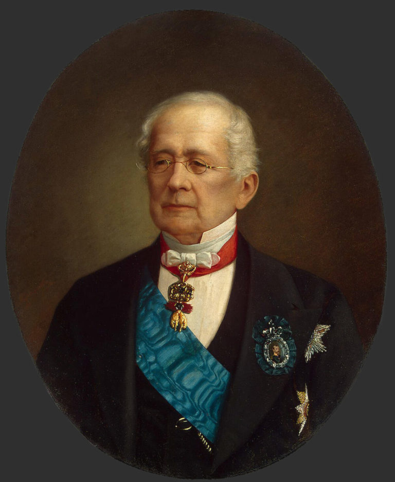 Горчаков Александр Михайлович (1798 – 1883)