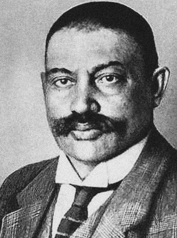 Евно Фишелевич Азеф (1869 – 1918)