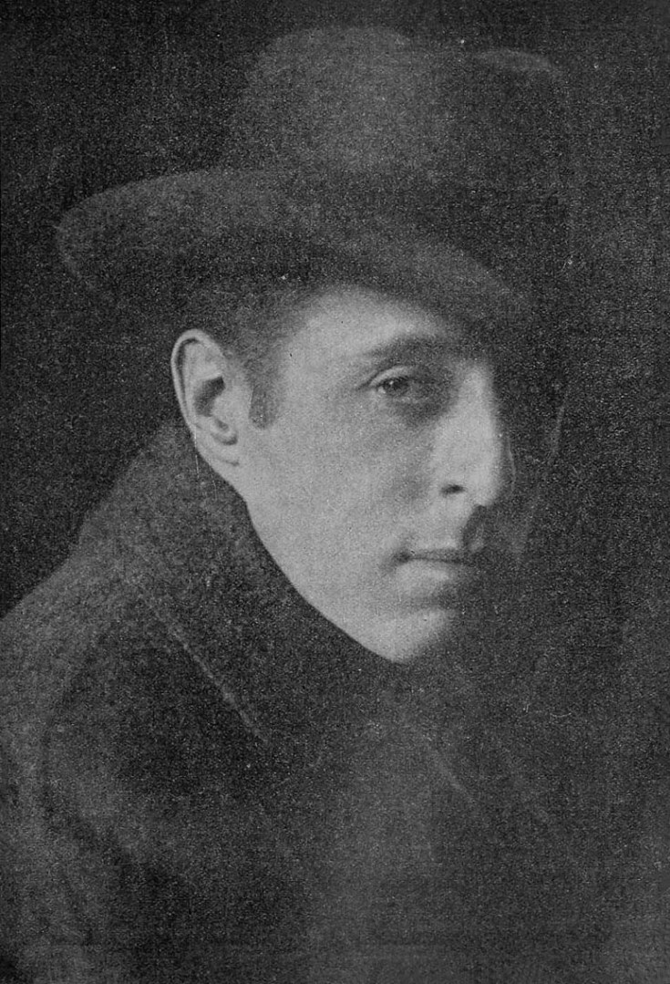 Дэвид Льюэлин Уорк Гриффит (1875 – 1948)