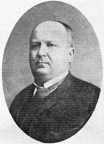 Модест Александрович Дурнов (1868 – 1928)