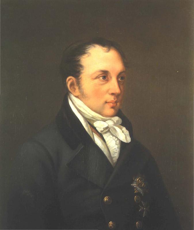 Энгельгардт Егор Антонович (1775 — 1862)