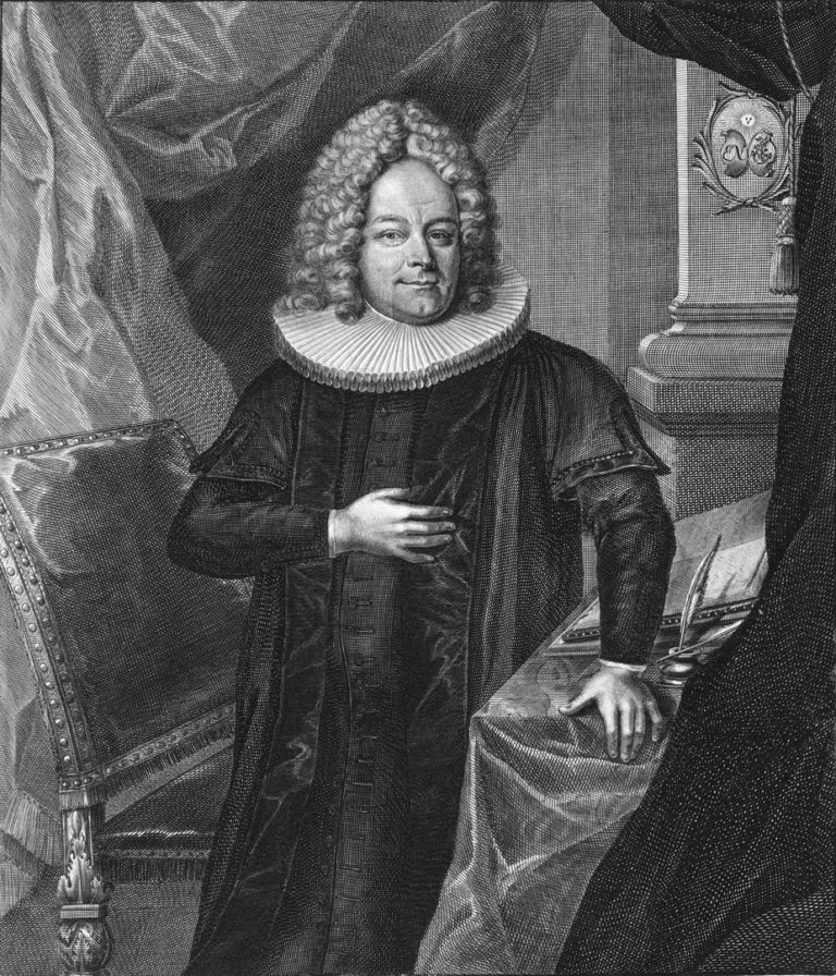 Эрдманн Ноймайстер (нем. Erdmann Neumeister; 1719)