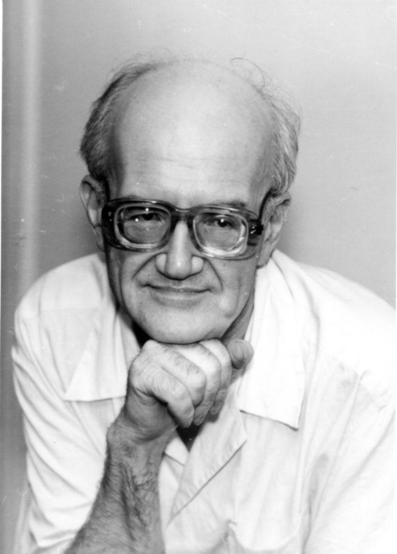 Михаил Леонович Гаспаров (1935 — 2005)