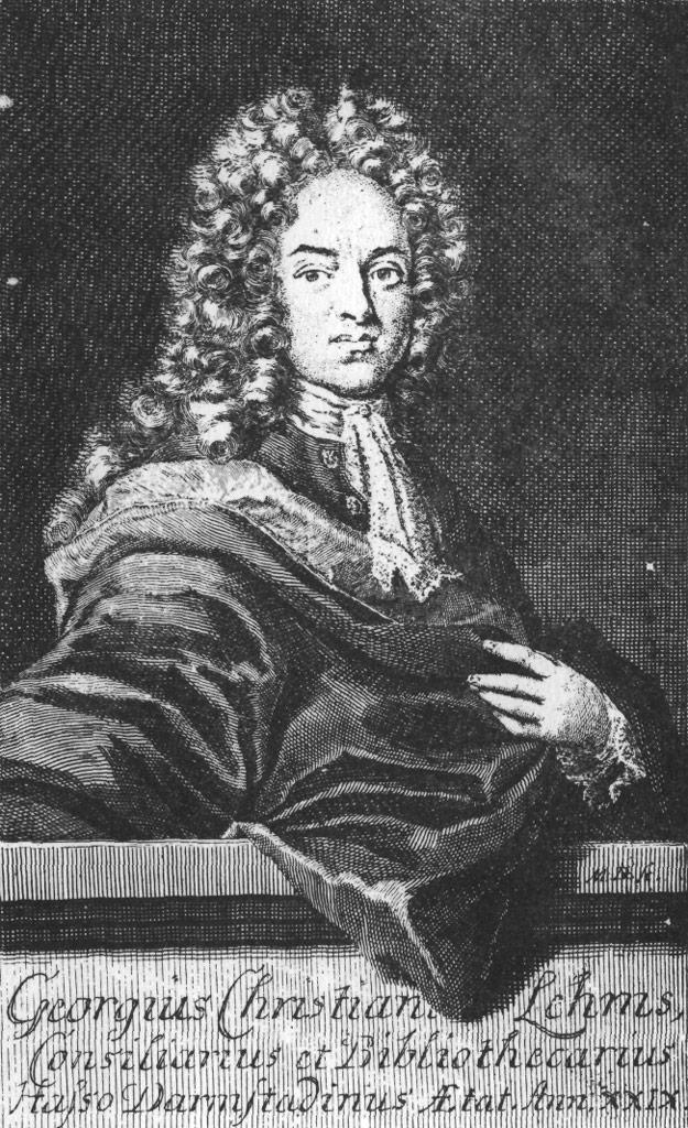 Георг Христиан Лемс