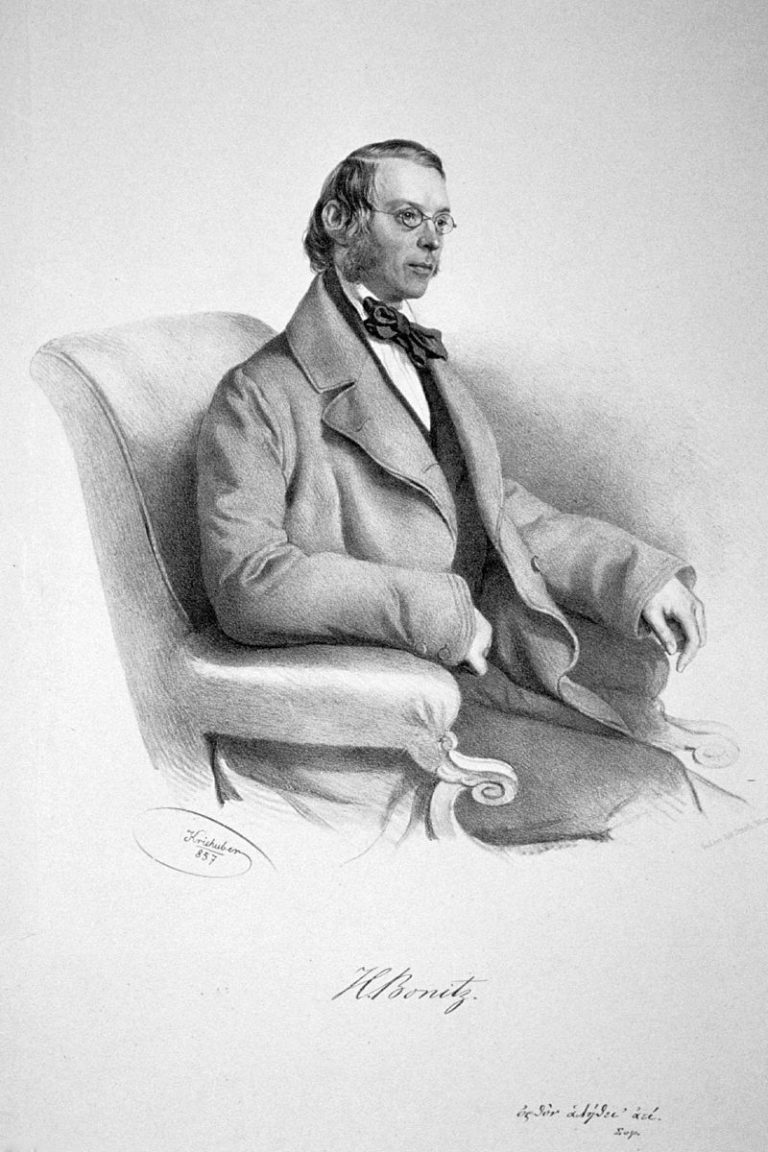 Герман Бониц (1814 - 1888)