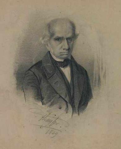 Август Иммануэль Беккер