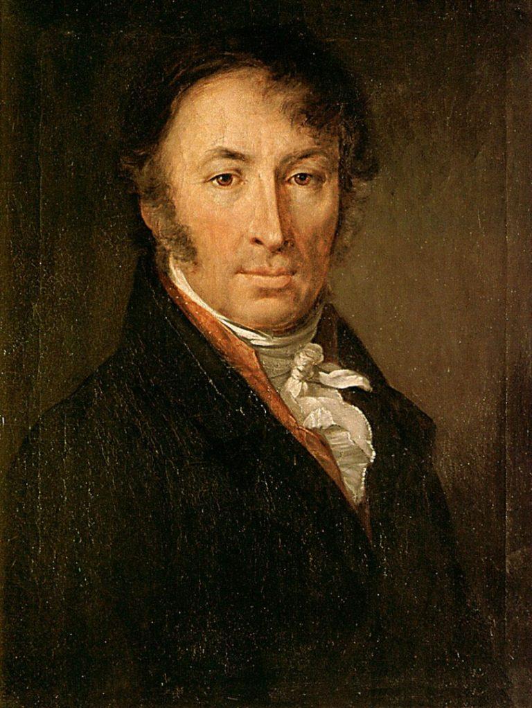 Николай Михайлович Карамзин (1766 – 1826)
