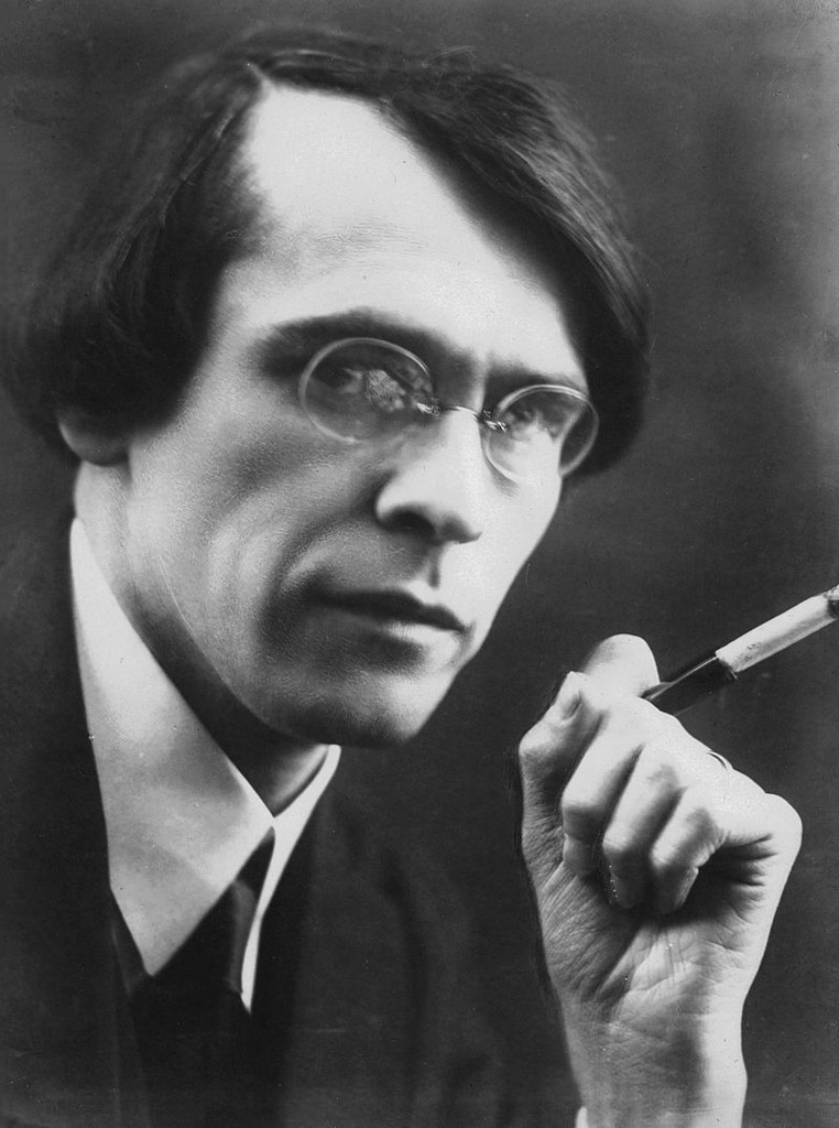 Владислав Фелицианович Ходасевич (1886 – 1939)