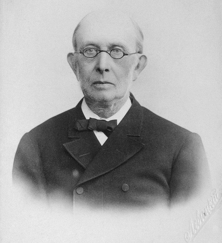 Константин Петрович Победоносцев (1827 – 1907)