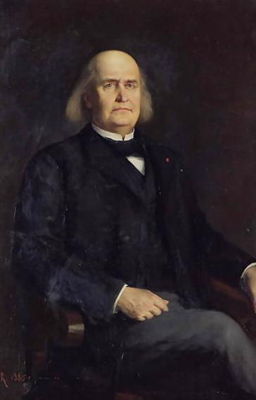 Шарль Леконт де Лиль (1818 – 1894)