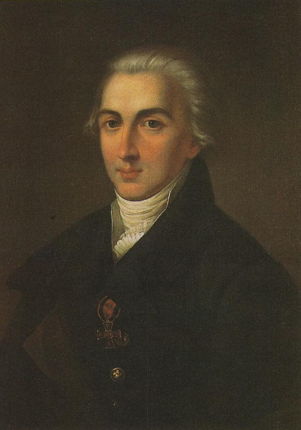 Малиновский Василий Фёдорович (1765 –1814)