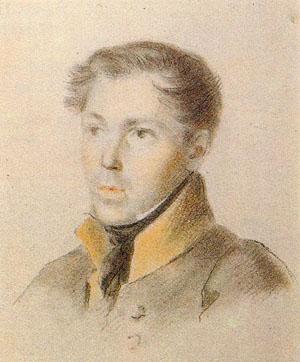 Матюшкин Фёдор Фёдорович (1799—1872)