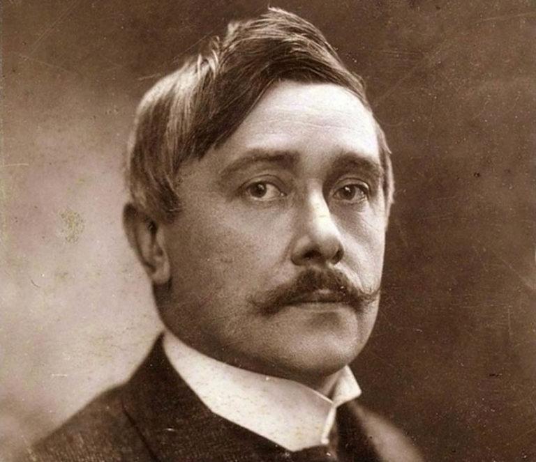 Морис Метерлинк (1862 – 1949)