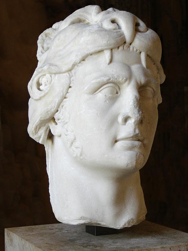 Митридат VI Евпатор Понтийский (132 – 63 гг. до н.э.)