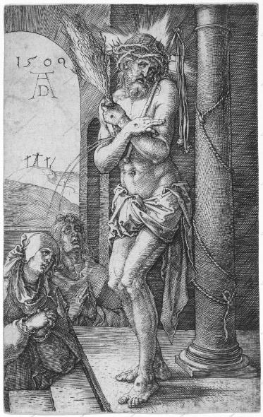Муж скорбей (1509)