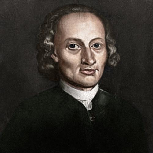 Иоганн Пахельбель (нем. Johann Pachelbel; 1653 – 1706)