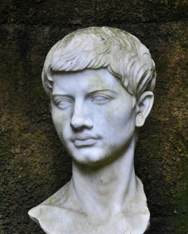 Публий Вергилий Марон (лат. Publius Vergilius Maro; 70 — 19 годы до н. э.)