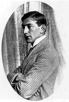 Вадим Габриэлевич Шершеневич (1893 – 1942)