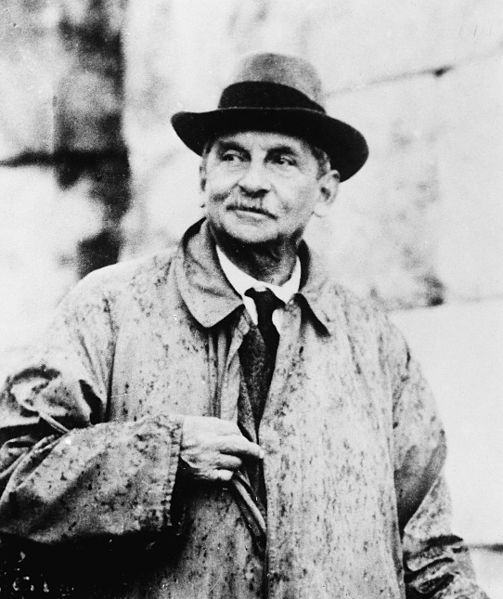 Артур Эванс (1851—1941)
