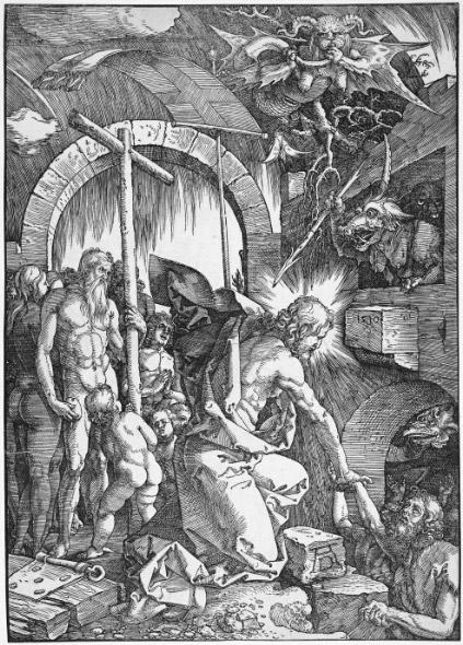 Сошествие во ад (1510)