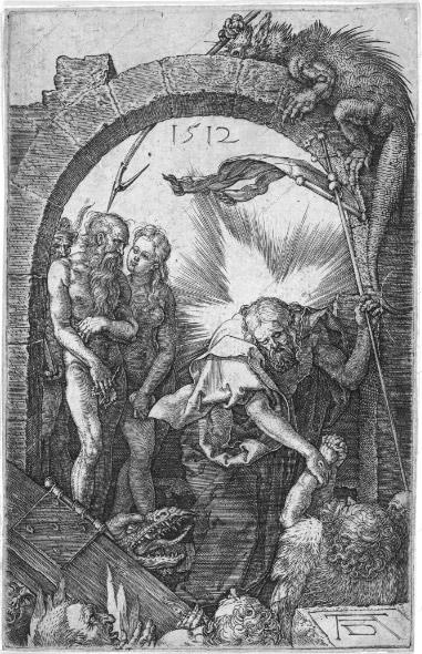 Сошествие во ад (1512)