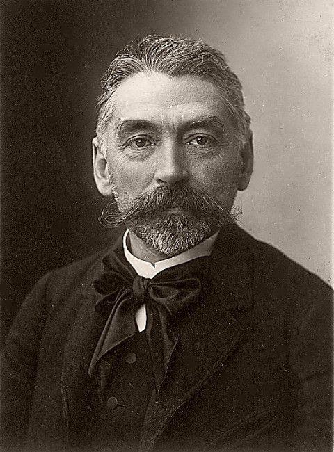 Стефан Малларме (1842 – 1898)