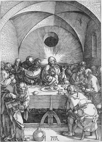 Тайная вечеря (1510)