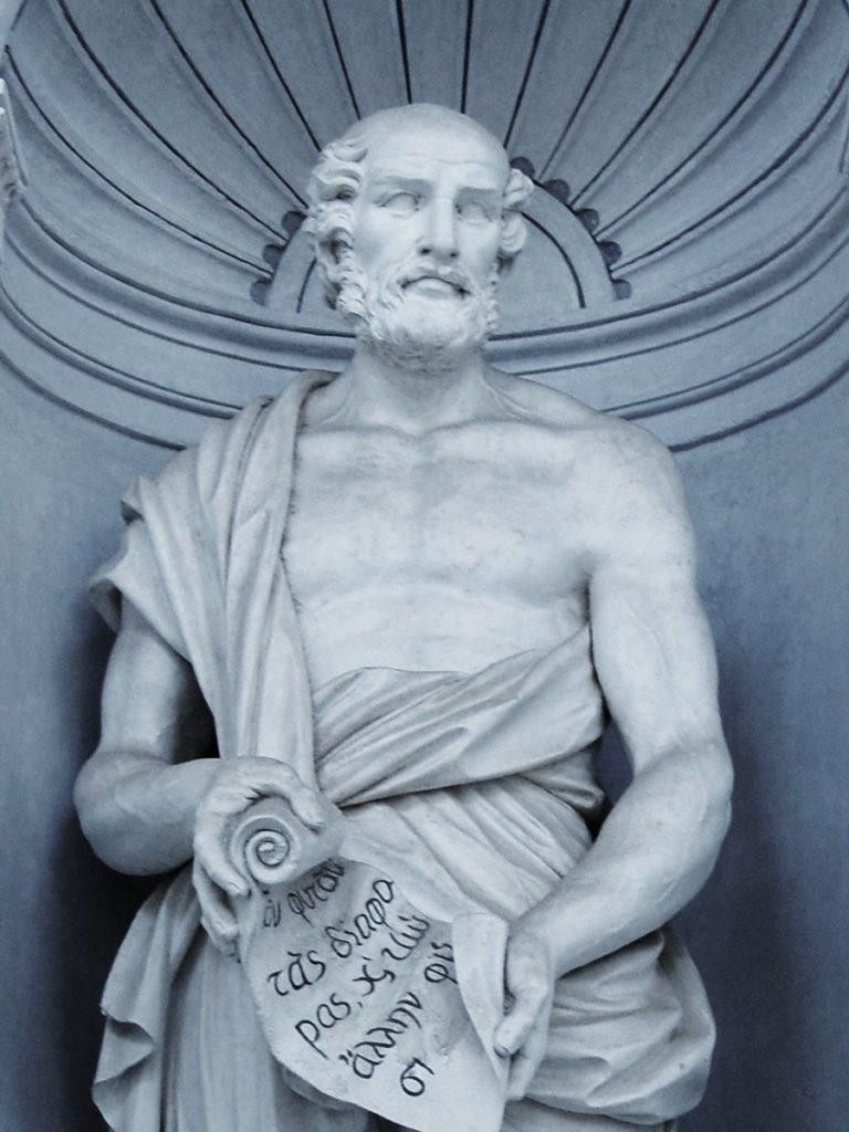 Теофраст (371 – 287 гг. до н.э.)