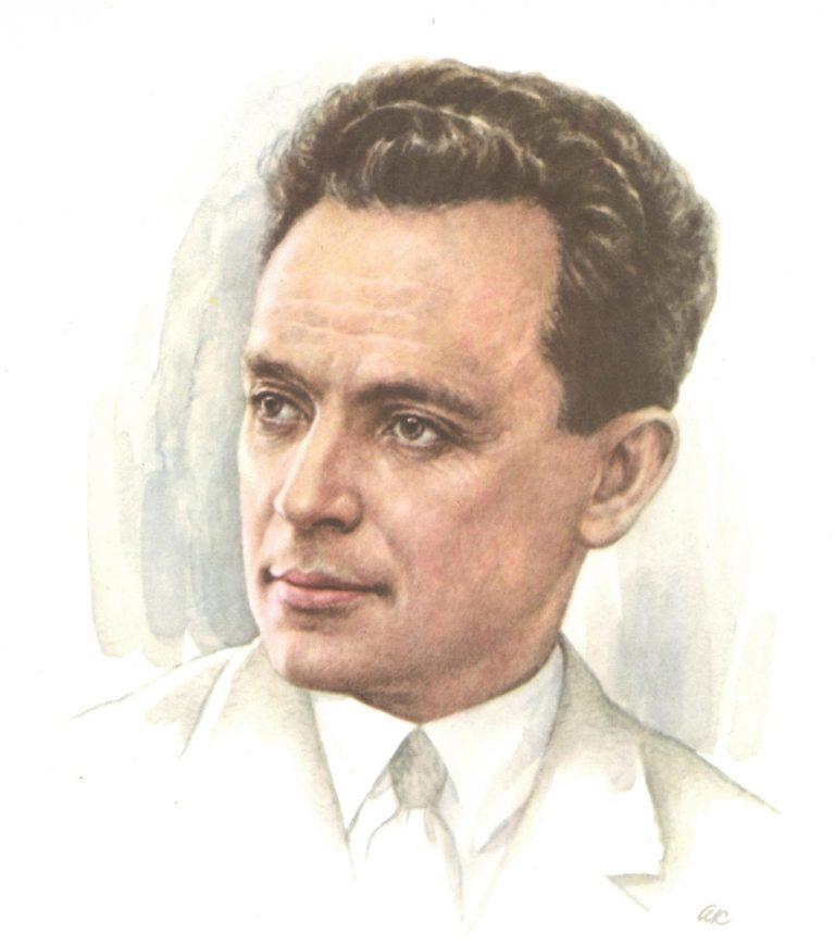 Юрий Николаевич Тынянов (1894 – 1943)