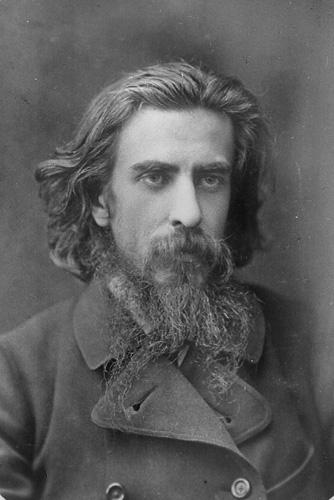 Владимир Сергеевич Соловьев (1853 – 1900)