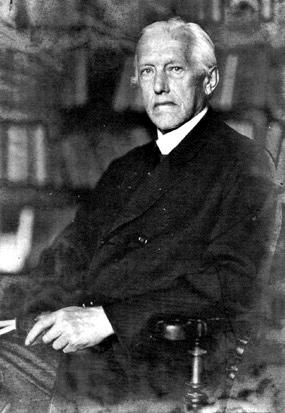 Ульрих фон Виламовиц-Мёллендорф (1848 — 1931)