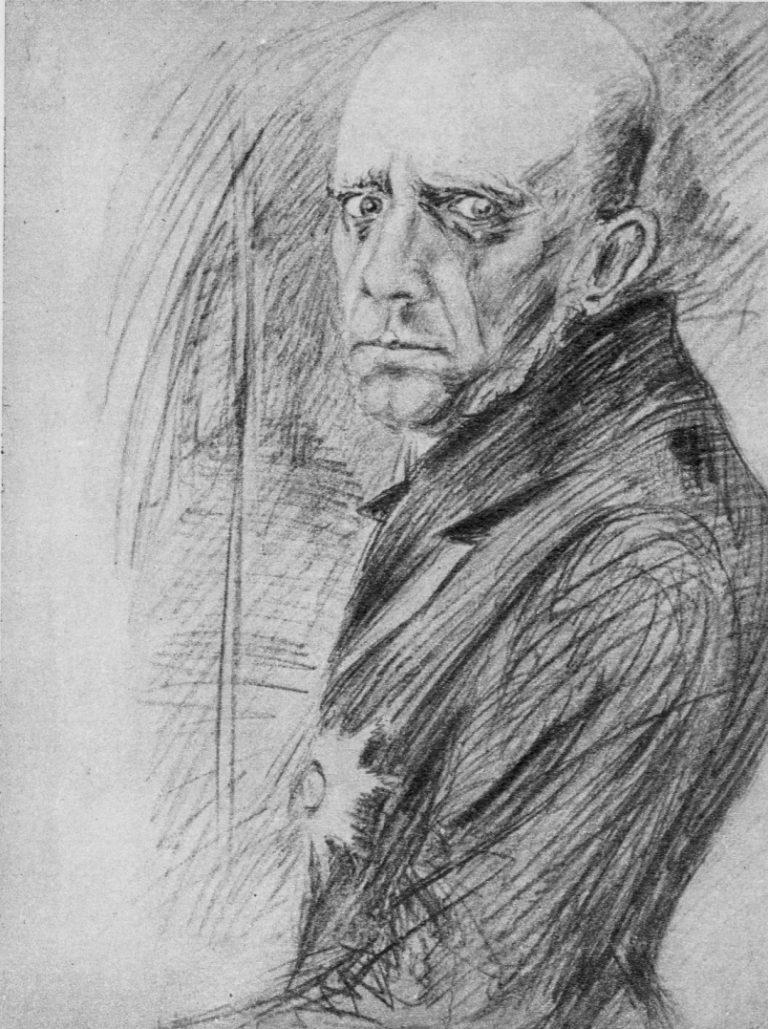 Аблеухов. 1920-е