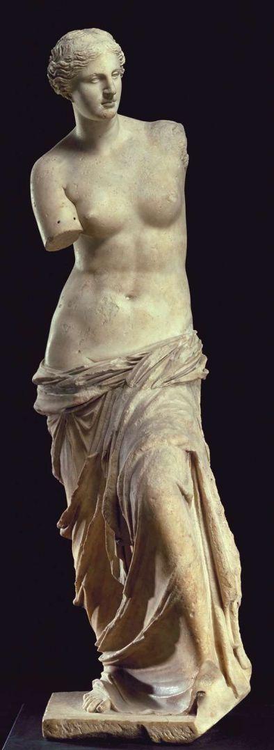Афродита с острова Милос