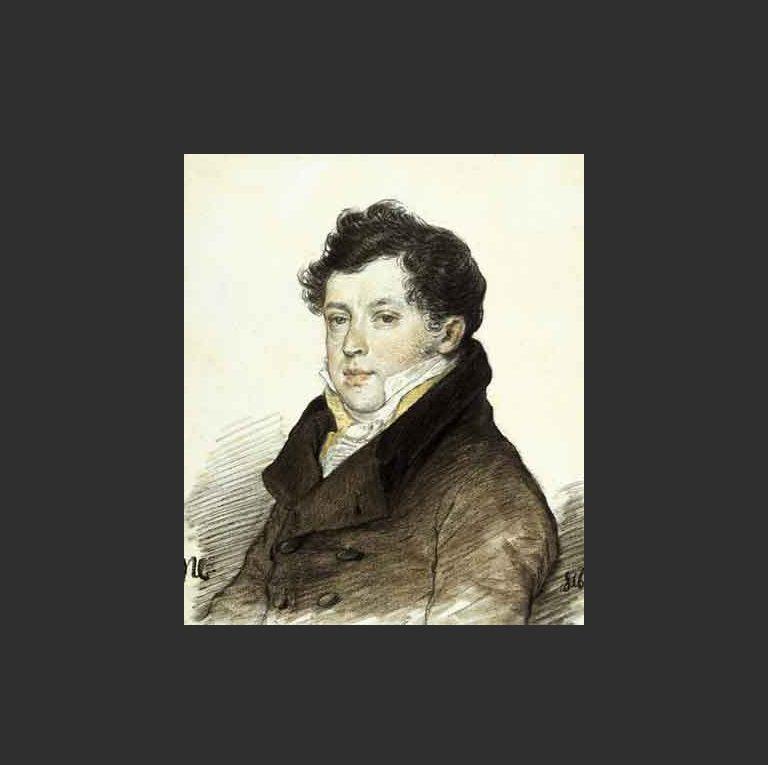 Александр Иванович Тургенев (1785–1846)