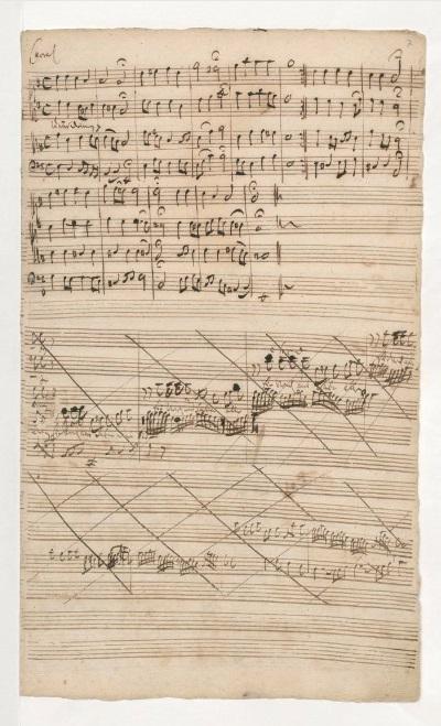 BWV 81. Хорал (№7)