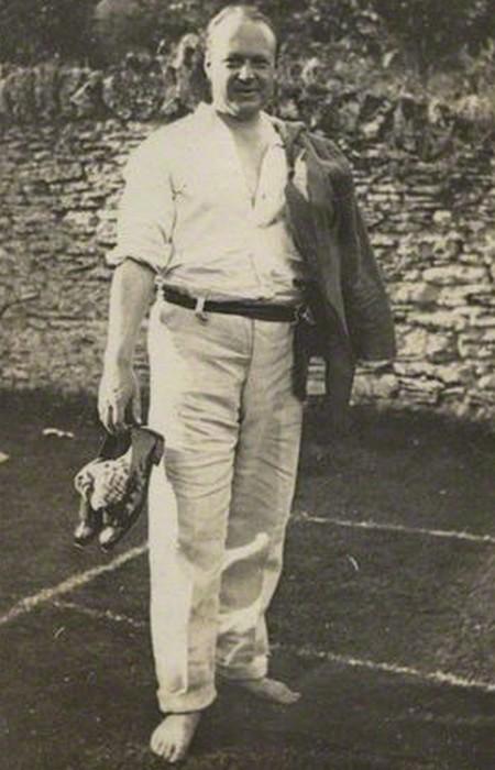Борис Анреп (1883–1969)