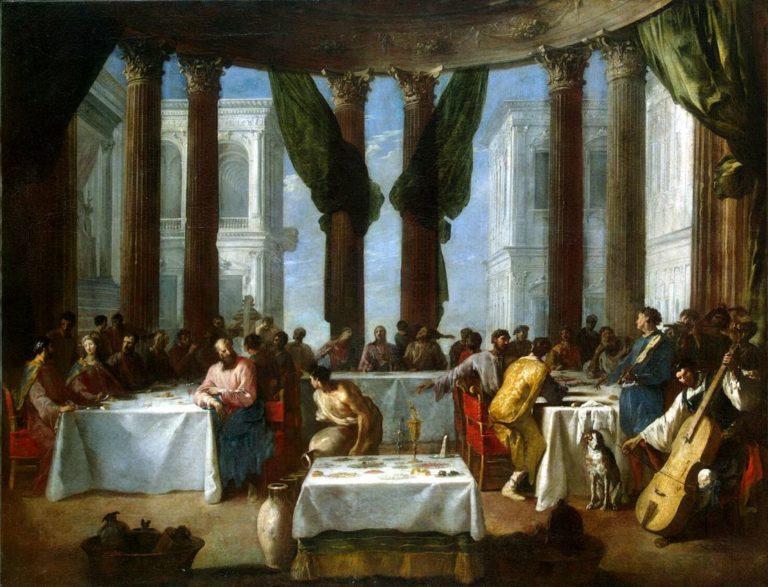 «Брак в Кане Галилейской»